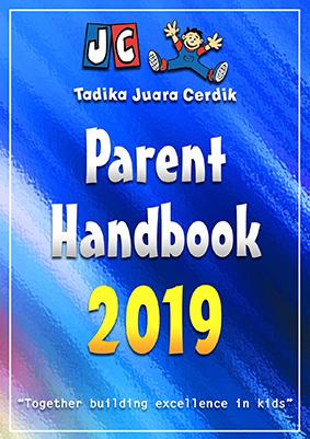 TJC Parent Handbook 2019